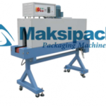 Jual Mesin Shrink Untuk Pengemasan Produk Dalam Plastik BSG-450 di Medan