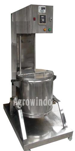 Jual Mesin Pasteurisasi Susu Dan Minuman di Medan
