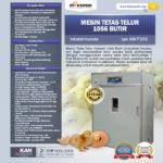 Jual Mesin Tetas Telur Industri 1056 Butir (Industrial Incubator) di Medan