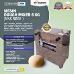 Jual Mesin Dough Mixer 25 kg (MKS-DG25) di Medan