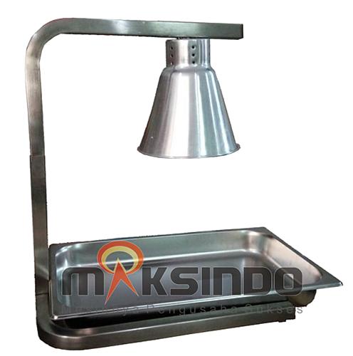 Jual Mesin Food Warmer Lamp – DW220 di Medan