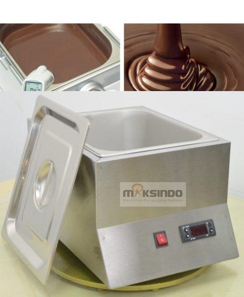 Jual Mesin Pencair Peleleh Coklat (CKL62) di Medan