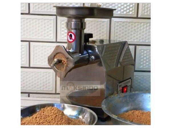 Jual Mesin Cetak Pelet Rumahan Untuk Peternak (PLT-25) di Medan