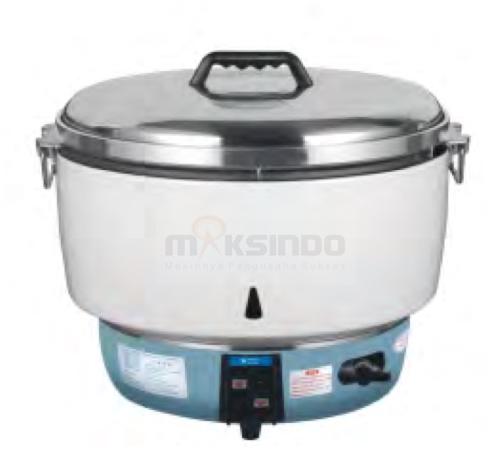Jual Rice Cooker Gas Kapasitas 15 Liter GRC15 di Medan