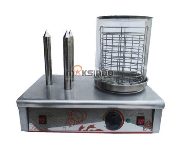 Jual Mesin Hot Dog Warmer (HDR30) di Medan