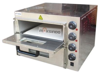 Jual Pizza Oven Listrik MKS-PO2E di Medan