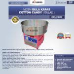 Jual Mesin Gula Kapas Cotton Candy (Gulali) Di Medan