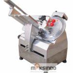 Jual Mesin Full Automatic Meat Slicer– Pengiris Daging MKS-250A1 di Medan