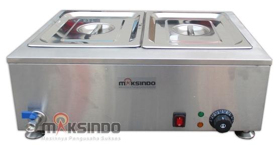 Jual Mesin Bain Marie Penghangat Makanan MKS-EBM22 Di Medan