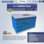 Jual Mesin Penetas Telur AGR-TT480 Di Medan