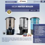 Jual Water Boiler 20 Liter (MKS-D20) di Medan