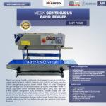 Jual Mesin Continuous Band Sealer di Medan