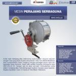 Jual Perajang Serbaguna MKS-MSL22 di Medan