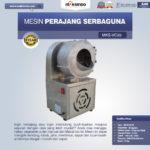Jual Mesin Perajang SerbagunaMKS-VC35 di Medan