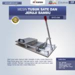 Jual Alat Tusuk Sate ManualMKS-099 di Medan