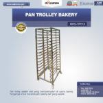 Jual Pan Trolley Bakery (MKS-TRY16) di Medan