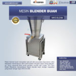 Jual Mesin Blender Buah MKS-BLD99 di Medan
