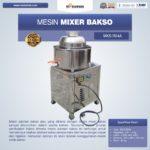 Jual Mesin Mixer Bakso MKS-R24A di Medan