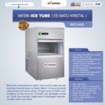 Jual Mesin Ice Tube (Es Batu Kristal) MKS-IM25 di Medan