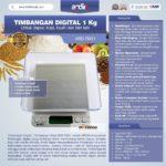 Jual Timbangan Digital Dapur 1 kg / Timbangan Kopi ARD-TBG1 di Medan