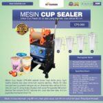 Jual Mesin Cup Sealer CPS-959 di Medan
