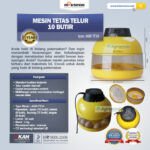 Jual Mesin Tetas Telur 10 Butir (AGR-TT10) di Medan
