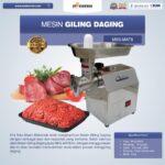 Jual Mesin Giling Daging MKS-MAT8 di Medan