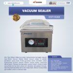 Jual Vacuum Sealer MSP-VS26B di Medan