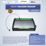 Jual Vacuum Sealer MSP-DZ25 di Medan